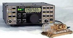 Build your own ham radio