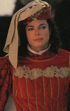 Michael jackson era Bad.