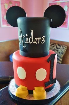 DSC_0360 by thecakemamas, via Flickr