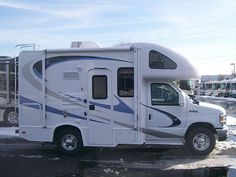 148 best mini rv s images in 2013 caravan camper trailers campers rh pinterest com