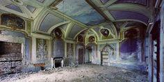 Abandoned Villas of Europe