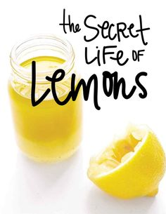 The Secret Uses of Lemons | Martha Stewart Living - The acidity of lemon adds zip to what's on your plate and in your glass, but it can also be beneficial in many other spots around the kitchen. So the next time life gives you lemons, don't make lemonade -- try one of these unconventional uses instead.