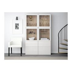 Glass doors ikea and the doors on pinterest - Ikea tappeto trasparente ...