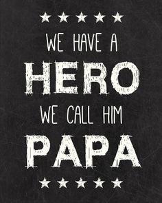 papa tekst voor cancas