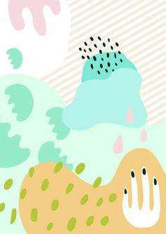'Lady Lumps'...Digital Print... facebook.com/sharoncampbelldesign My Works, Digital Prints, Facebook, Patterns, Lady, Illustration, Design, Home Decor, Fingerprints