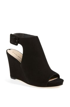'Jaffa' Wedge Sandal (Nordstrom Exclusive) (Women)