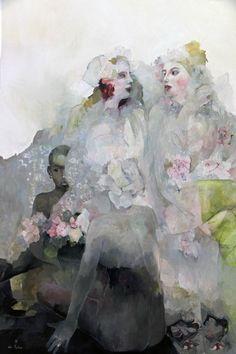 Françoise de Felice (French, born 1952) fasti del barocco siciliano e la luce dell'isola le hanno giovato ...