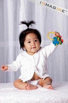 My little Asian child!
