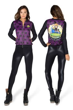 Disney moda - black milk clothing