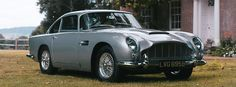 Apple Pay is a service mostly used to pay for, well, everyday… Aston Martin Db5, Thing 1, Cars For Sale, Classic Cars, Apple, Stuff To Buy, Madness, Apple Fruit, Vintage Classic Cars