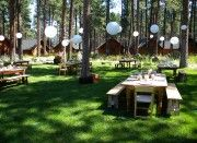 Wedding ‹ Sisters Oregon Romantic Getaway Resort. FivePine Lodge and Conference Center