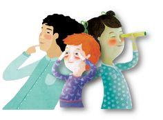 Miremos por sus derechos, con ojos de niño. Mejora del bienestar emocional en Pediatría. Fundación Avedis Donabedian