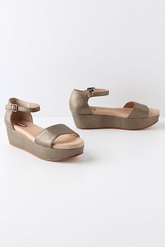 """i'm not sure how i feel about """"flatforms"""". but if i did like them, i would own these."""