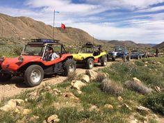 Retro Run near Borrego, CA 2016 Beach Buggy, Dune Buggies, Manx, Vw, Trucks, Retro, Design, Atelier, Manx Cat