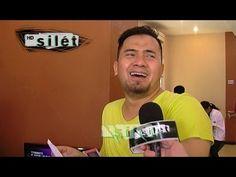GOSIP Saipul Jamil Bagi Bagi Hadiah Di Ulang Tahun Silet