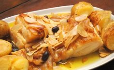 Portuguese Recipes, Chicken, Meat, Cooking, Food, Cod Recipes, Zucchini, Cook, Aries