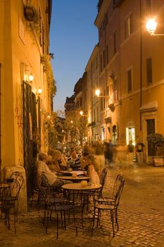 size: Photographic Print: Poster of Scala Street, Trastevere by Marco Cristofori : Artists