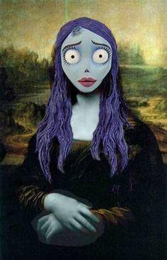 Mona burton