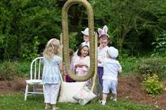 Image result for alice in wonderland party decorations