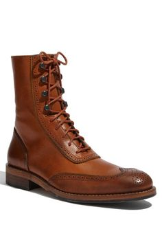 $300 Wolverine 'Winchester' Boot available at #Nordstrom  I am so in love with this boot!!!