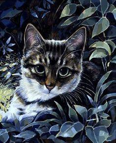 Artist: Celia Pike