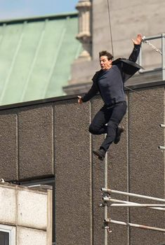 Tom Cruise in Mission: Impossible - Fallout Best Action Movies, The Best Films, New Comedy Movies, Imdb Movies, Cult Movies, Funny Movies, Scary Movies, Marvel Movies, Tom Cruise