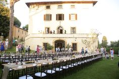 Situated near the famous Tuscan towns of San Gimignano, Volterra and Certaldo, Tuscany wedding venues, 'Azienda Agraria il Castagno' is well suited to host and accommodate large wedding parties for guests travelling from overseas