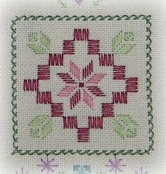Resultado de imagen para bordado florentino navidad