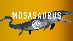 Jurassic World: la featurette 'Un primo sguardo'