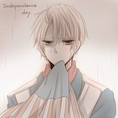 The Revolution always makes me want to cry since I watched the Hetalia rendition..