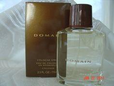 Mary Kay Mens Domain Cologne Spray 2 Onz Super Fresh Made 2012 New Boxed by Mary Kay. $28.50. DOMAIN  MENS COLOGNE. MENS COLOGNE. DOMAIN MENS OLOGNE