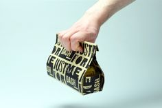 DASH_ Branding : Challenging convenience food packaging on Behance