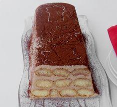 Weihnachts - Tiramisu, ein beliebtes Rezept aus der Kategorie Dessert. Bewertungen: 7. Durchschnitt: Ø 3,9. Dessert Blog, Dessert Recipes, German Baking, Best Cake Ever, Xmas Food, Weird Food, Christmas Treats, Christmas Time, Merry Christmas