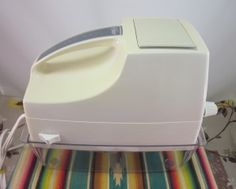 portable crushed maker machine