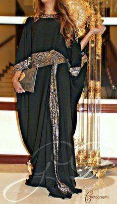 Middle Eastern Fashion!