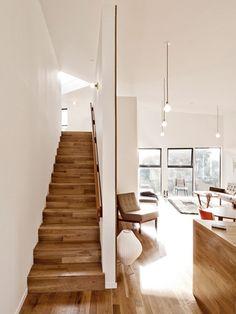 BIG & small house // anonymous architects #minimalist