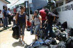Ordenan a Gobierno mexicano informar sobre programa de atención a migrantes  http://www.elperiodicodeutah.com/2015/09/noticias/internacionales/ordenan-a-gobierno-mexicano-informar-sobre-programa-de-atencion-a-migrantes/