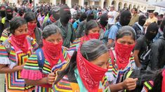 """""""Everything for Everyone, Nothing for Ourselves"""" – A New Year's Message from the Zapatistas"""