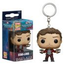 Pop! Keychain Guardians of the Galaxy Vol. 2 Star-Lord Pop! Guardians of the Galaxy Vol. 2 Star-Lord Pop! Key Chain:Bring the Guardians of the Galaxy all over the galaxy with you! From Guardians of the Galaxy Vol. 2 comes a pocket-sized Pop! figure of Star-Lor http://www.MightGet.com/january-2017-11/pop!-keychain-guardians-of-the-galaxy-vol-2-star-lord-pop!.asp
