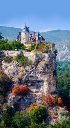 Perigord - For More Amazing Places Click This Pin. Best Places In Europe, Places To Travel, Places To See, Beautiful World, Beautiful Places, Amazing Places, Bohinj, European Destination, Destinations