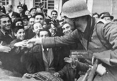 Thessaloniki, Che Guevara, Army, Greeks, Enemies, German, Gi Joe, Deutsch, Military