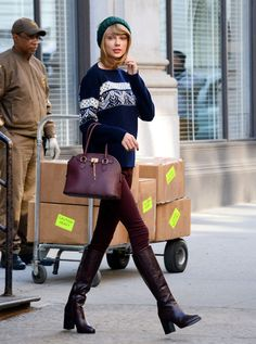 10 Winter Outfit Clothing Staples Every Woman Needs: Glamour.com