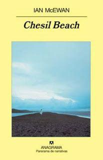 Chesil Beach - Ian McEwan