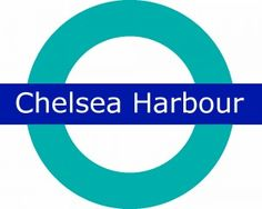 Step by Step Chelsea Harbour Pier London Guide #London #stepbystep