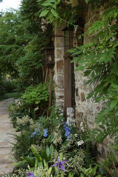 Outdoor Living   Tucker & Marks Design
