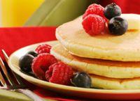 Community Recipes | Energy Pancakes | Herbal Magic Magic Cake Recipes, Magic Recipe, Healthy Breakfast Recipes, Healthy Recipes, Delicious Recipes, Herbal Magic, Herbalism, Pancakes, Lose Weight