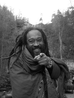 Mooji- Throw everything away, forget about it all! You are learning too much,  remembering too much, trying to hard…  relax a little bit, give life a chance to flow its own way,  unassisted by your mind and effort.  Stop directing the river's flow!