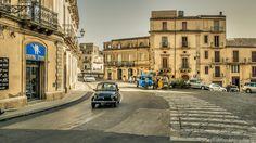 Caltagirone by Plamen Petrov / Catania, Homeland, Street View