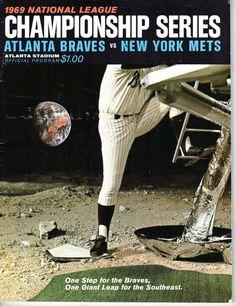 Program is not scored. Hank Aaron, Nfl Packers, National League, Baltimore Orioles, Los Angeles Dodgers, New York Mets, Cincinnati Reds, Atlanta Braves