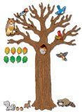 zacchaeus tree review game